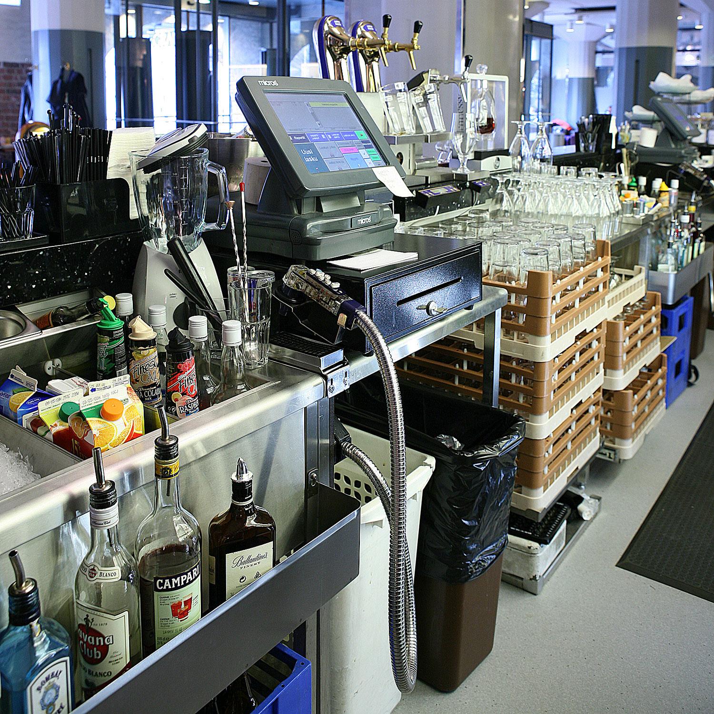 Profitbar bar furniture system