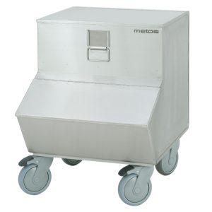 Flour trolley