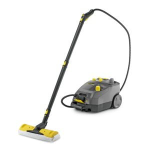Steam and pressure washers