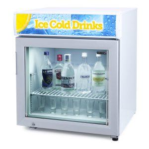 Schnapps freezers