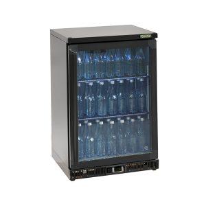 Maxiglass bar coolers
