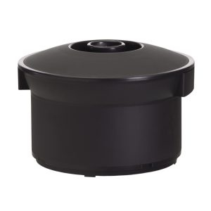 Accessories for bulk brewing coffee machines