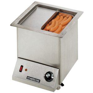 Sausage steamers