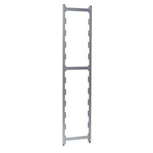Ladders, aluminium 400 mm