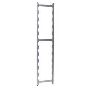 Ladders, stainless steel 500 mm