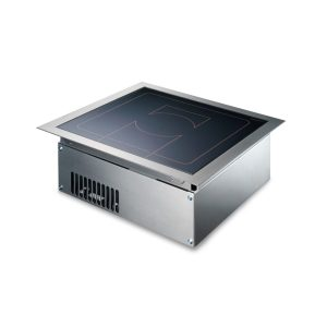 Drop-in induction appliances