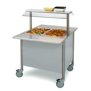 Buffet trolleys