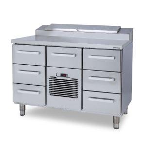 Classic dispensing equipment